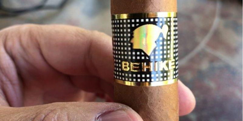 Cách Nhận biết xì gà Behike 52, 54, 56 thật giả
