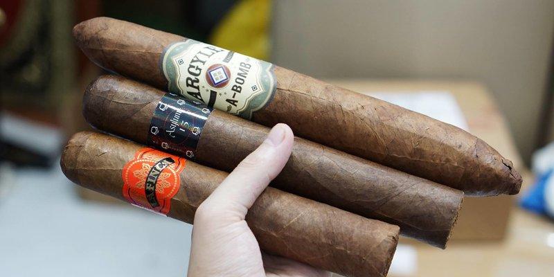 Cigar là gì? Nguồn gốc của những điều Cigar đẳng cấp thượng lưu