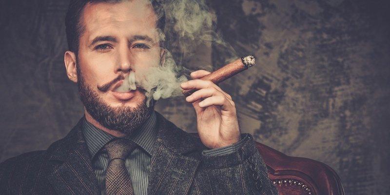 Những quy tắc Hút xì gà để trở thành một tay sành sỏi