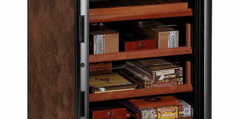 Tủ giữ ẩm xì gà nào tốt? Tủ bảo quản xì gà nào tốt?Tủ xì gà nào tốt?
