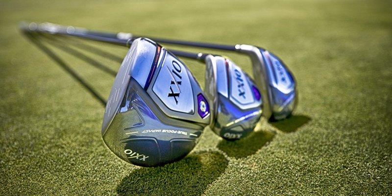 Cách chọn gậy golf phù hợp cho người mới tập chơi golf