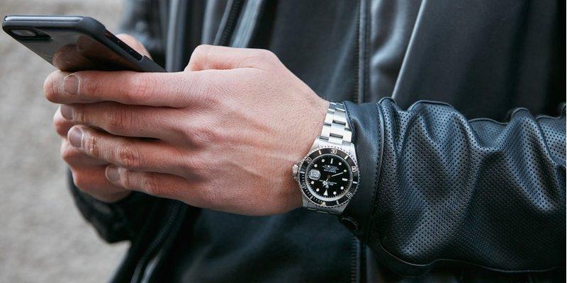 Vài lời khuyên cho người mới bắt đầu mua Rolex