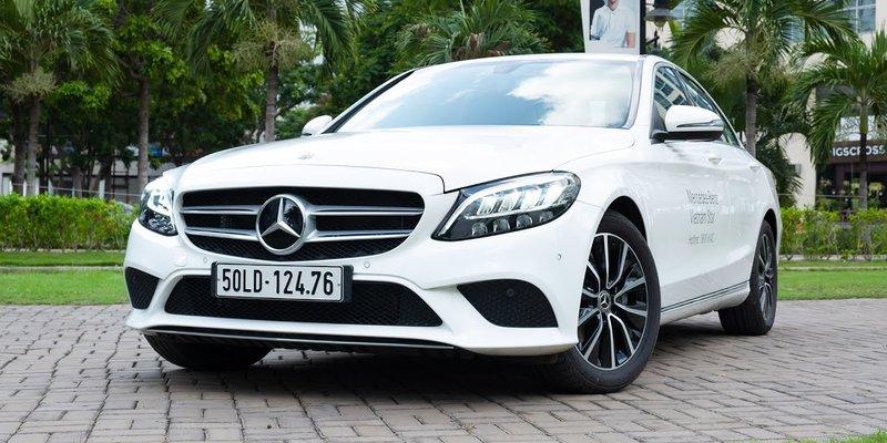 Xử lý hộp số Mercedes C,E,S  tăng tốc chuyển số bị giật