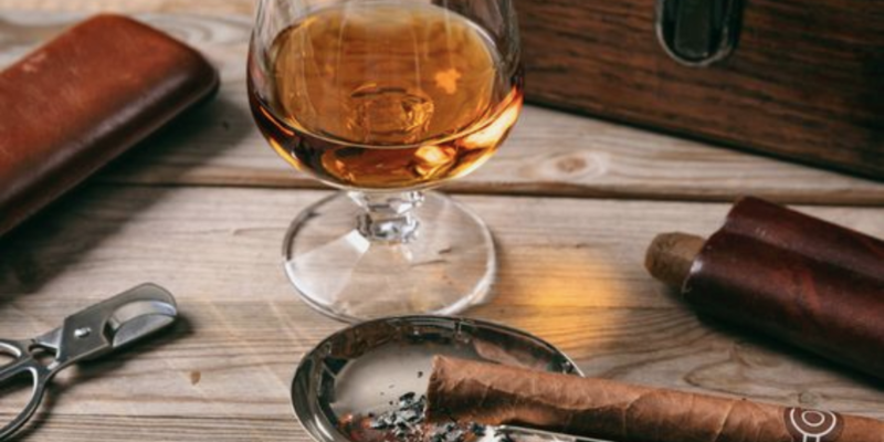 Xì gà để được trong bao lâu thì hỏng?