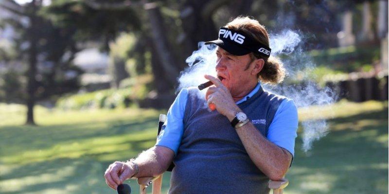 Golf và Xì gà (Cigar) Có điểm gì chung ?