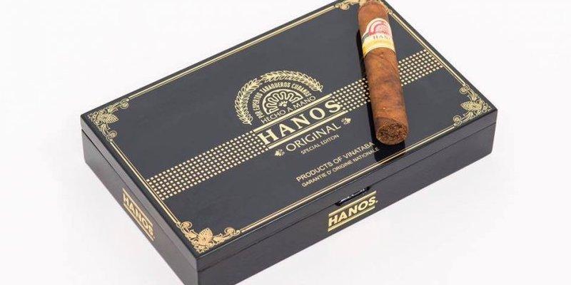 Có nên mua Xì gà Lotus Vinataba, Xì gà thanh hoá hanos  của việt nam ?