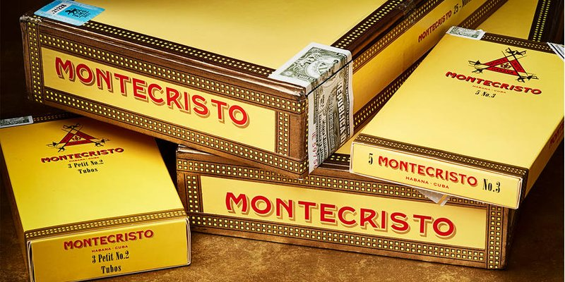 9 điều bạn cần biết về xì gà  Montecristo