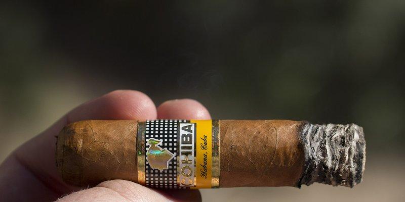 Review đánh giá xì gà Cohiba Medio Siglo