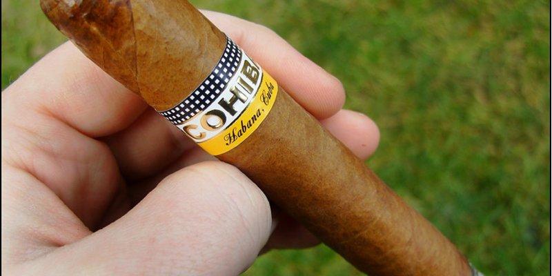 Review đánh giá cảm nhận xì gà Cohiba Siglo 6 Tubos