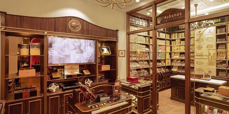 Địa chỉ chuyên bán Phụ Kiện Xì Gà (cigar) chính hãng giá rẻ nhất tại Hà Nội, TPHCM , Sài gòn