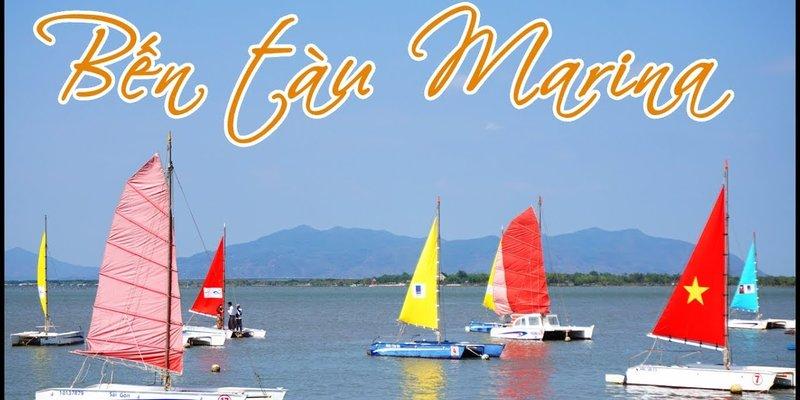 Bến tàu Marina – Địa điểm bạn muốn quay lại lần thứ 2