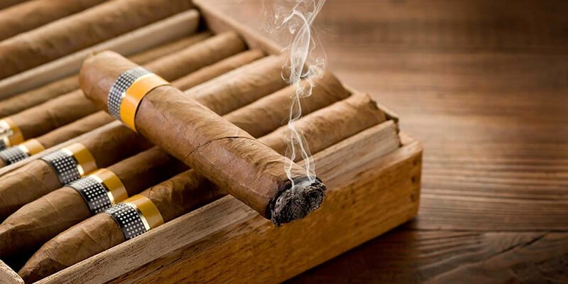 Mua xì gà Hà Nội ở đâu chất lượng?