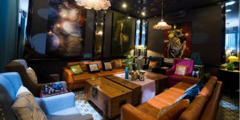 Điểm danh những Cigar lounge tốt nhất thế giới
