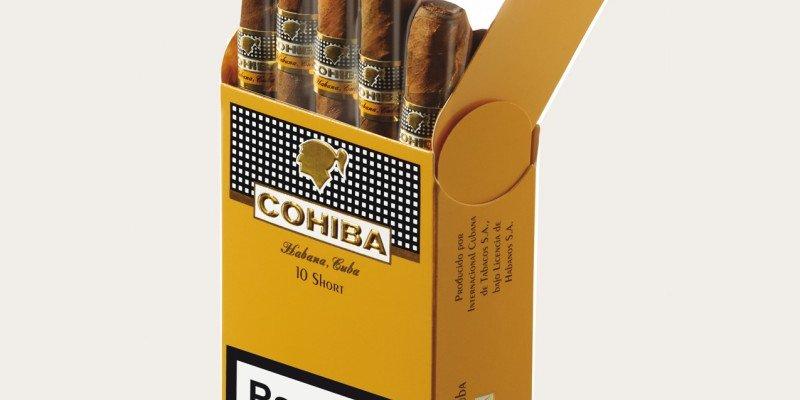 Xì gà Cohiba có gì đặc biệt?