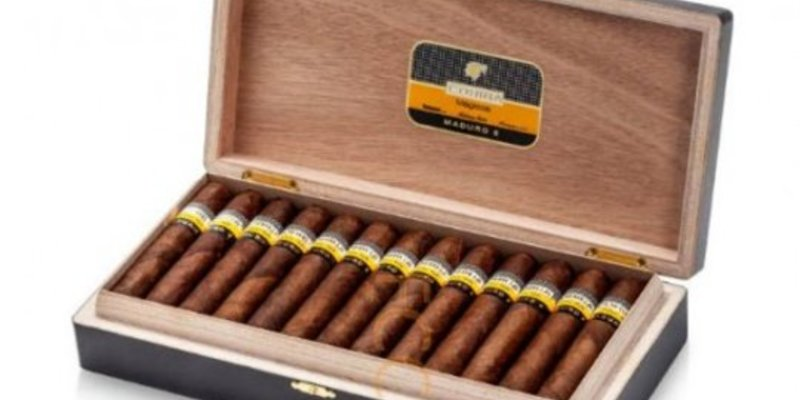 Lựa chọn hộp xì gà sao cho đảm bảo chất lượng?