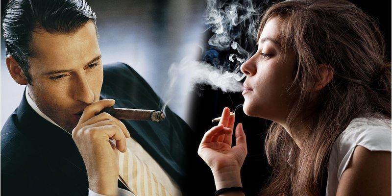 Hút xì gà có hại cho sức khỏe không?