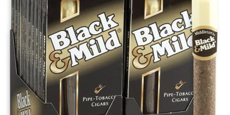 Xì gà Black mild vì sao được yêu thích?