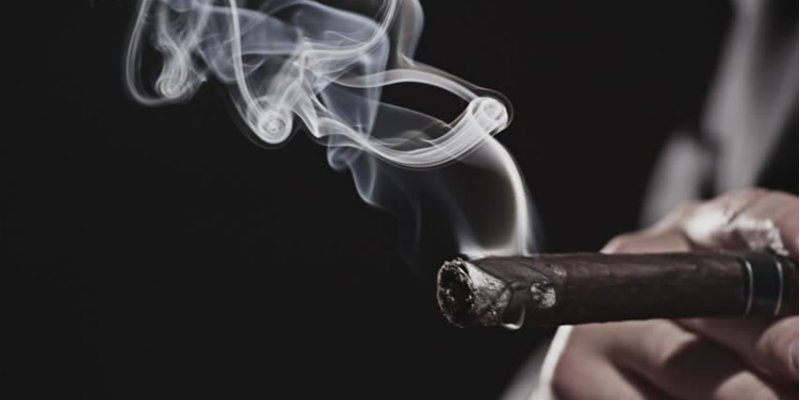 Khói thuốc  là, xì gà có độc không? - Chơi xì gà