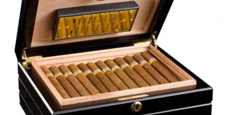 Hướng dẫn bạn cách bảo quản xì gà thuận tiện, đơn giản