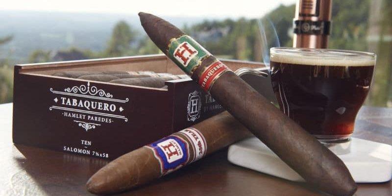 Phải làm sao khi hút xì gà bị say?