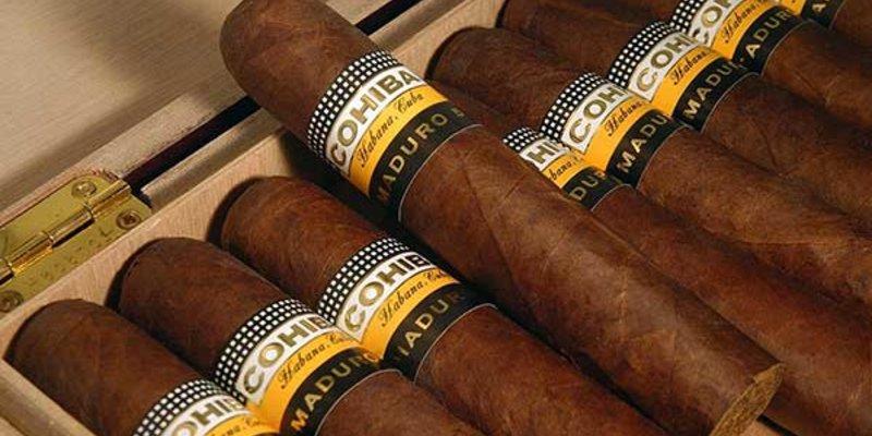 Bảo quản xì gà có tốn không?