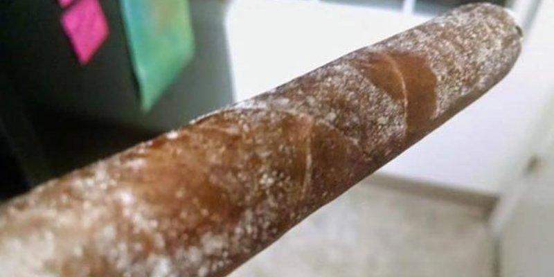 Xì gà lên tuyết là hiện tượng gì?