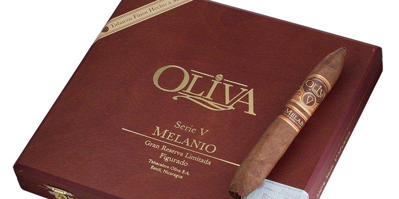 Xì gà Oliva có gì đặc biệt?
