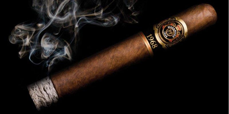 Cường độ của một điếu xì gà được hiểu như thế nào?