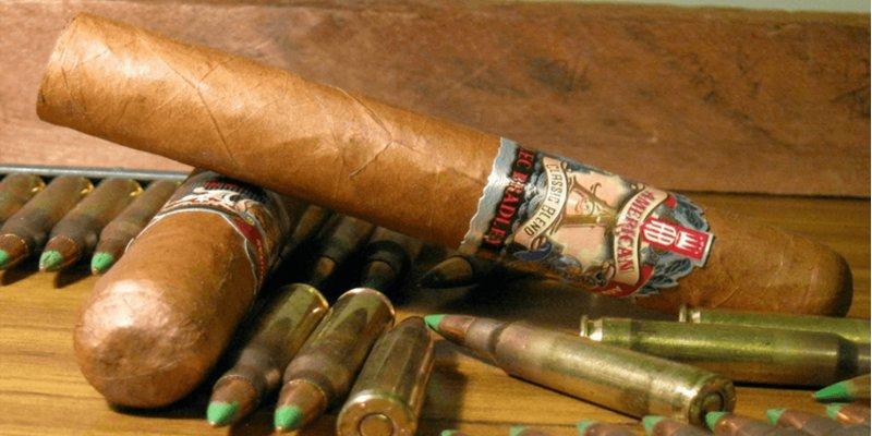 Hương vị thơm ngon của xì gà nhờ đâu?