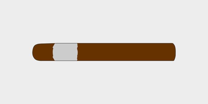 Hình dạng, kích cỡ và màu sắc của điếu xì gà