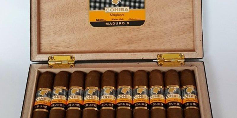 Những đất nước sản xuất xì gà nổi tiếng thế giới
