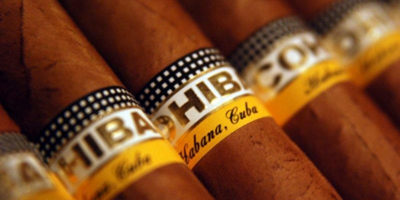 Xì gà Cuba giá bao nhiêu để đảm bảo chất lượng?