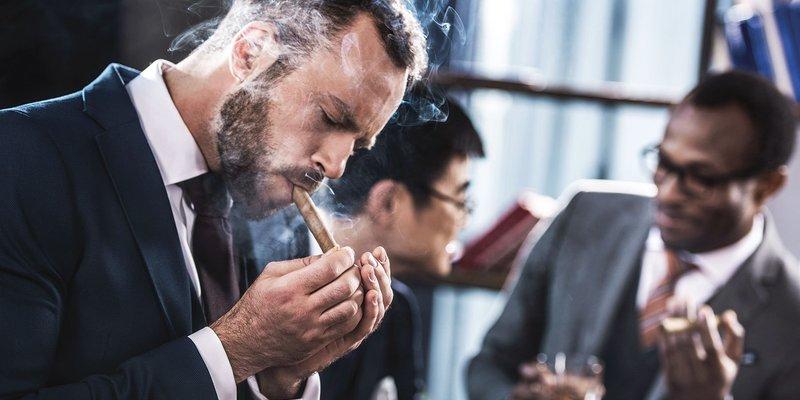 10 điều người hút xì gà nên biết