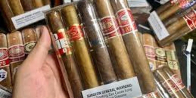 AJ Fernandez bắt tay General Cigar sản xuất dòng xì gà mới