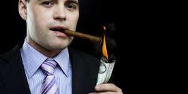 Cuộc sống của một người hút xì gà