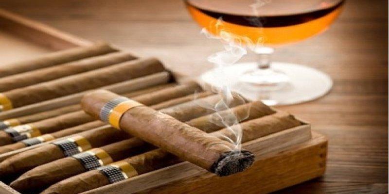 Lịch sử phát triển của ngành công nghiệp xì gà