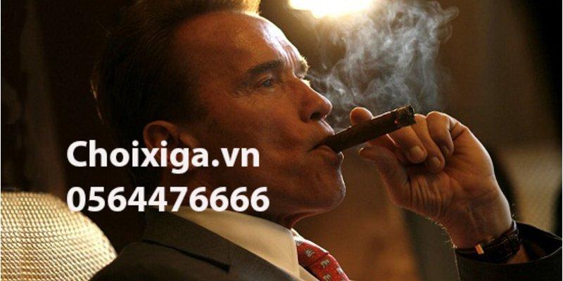 Hút xì gà: Những quy tắc để trở thành một tay chơi sành sỏi