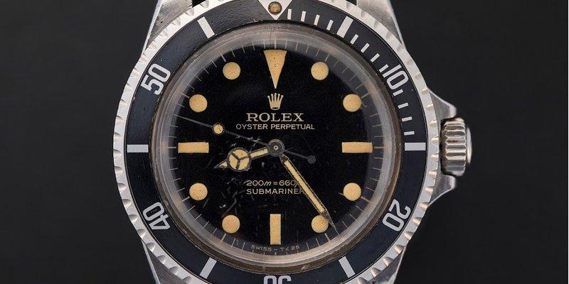 Tài sản đầu tư mới của giới siêu giàu xe cổ và đồng hồ cổ