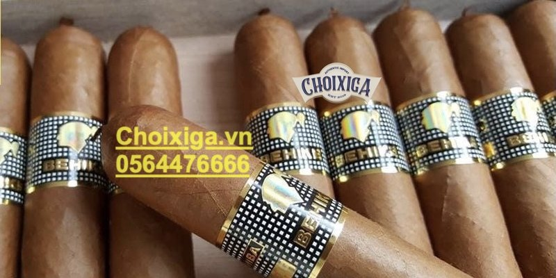 Bí mật của xì gà behike, Vì sao behike lại ngon đến thế ?