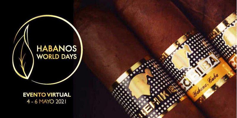 Cuba kỷ niệm 55 năm thành lập Cohiba với lễ hội xì gà ảo
