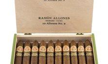 Review đánh giá xì gà RAMÓN ALLONES SỐ 2 (EL 2019)
