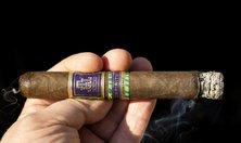 Review đánh giá xì gà TRINIDAD ESPIRITU SERIES SỐ 2 TORO