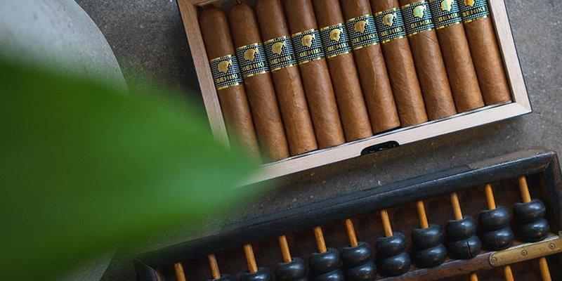 Đây là loại xì gà đắt nhất thế giới