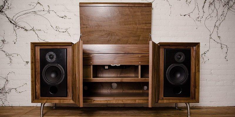 Lựa chọn đẳng cấp: Dàn âm thanh Wrensilva Standard One