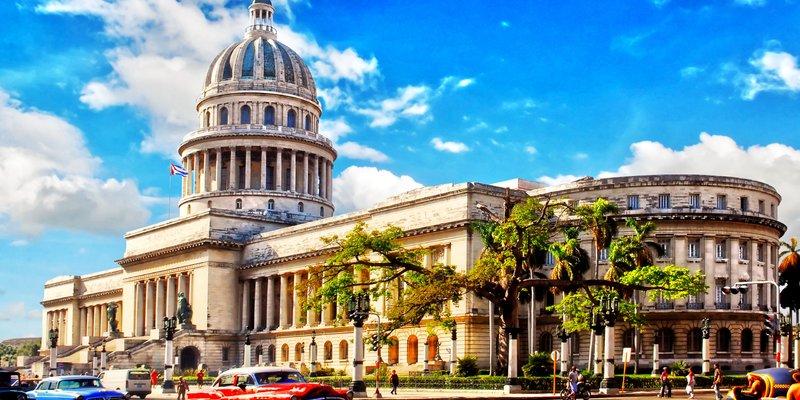 Du lịch Cuba có gì đặc biệt
