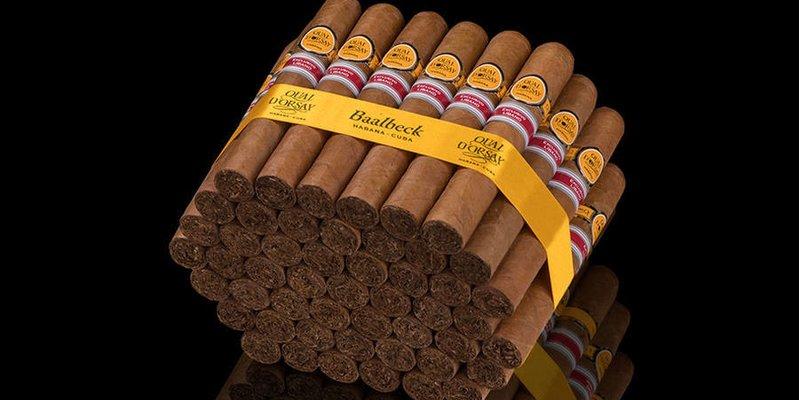 Xì gà Cuba mới từ Phoenicia cuối cùng cũng được tung ra thị trường sau một thời gian dài trì hoãn