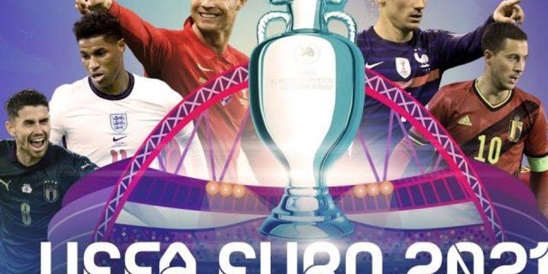 5 LOẠI XÌ GÀ NGON NHẤT ĐỂ HÚT KHI XEM BÓNG ĐÁ EURO 2021