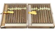 Xì gà Cuba quý hiếm và cổ điển được bán đấu giá