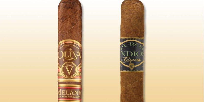 Oliva Cigar Co. mua lại thương hiệu Cuba Aliados và Puros Indios