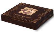 La Gloria Cubana Criollo de Oro giới thiệu hộp bọc lai